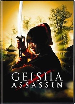 Film : Japonais Geisha Assassin 80 minutes[Action et Aventure]