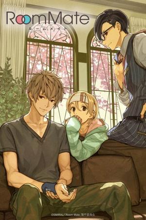 Anime Room Mate Genre : Shojo[Romance, Harem inversé et Tranche de vie]