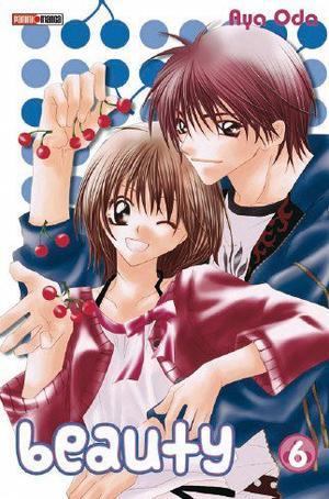 Manga Beauty  Genre : Shojo[Romance et Comédie]