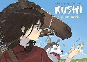 Manhua Kushi Genre : Kodomo[Conte, Drame et Fantastique]