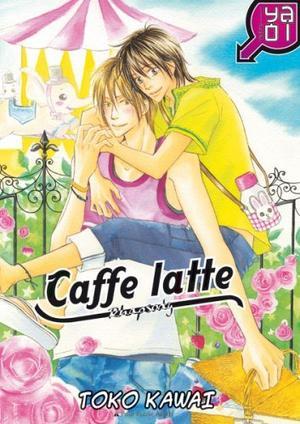 One Shot Caffe Latte Rhapsody Genre : Yaoi[Romance, Comédie et Tranche de vie]