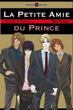 One Shot La Petite Amie du Prince Genre : Shojo[Romance et Drame]