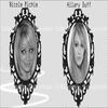 Hilary Duff ou Nicole Richie ?