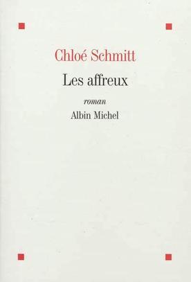Les affreux -> Chloé  Schmitt