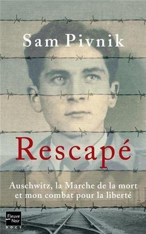 Rescapé -> Sam Pivnik