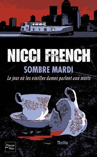 Sombre mardi -> Nicci French