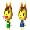 Cathie & Cathou