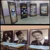 Exposition posters des grandes figures de la musique chaâbi