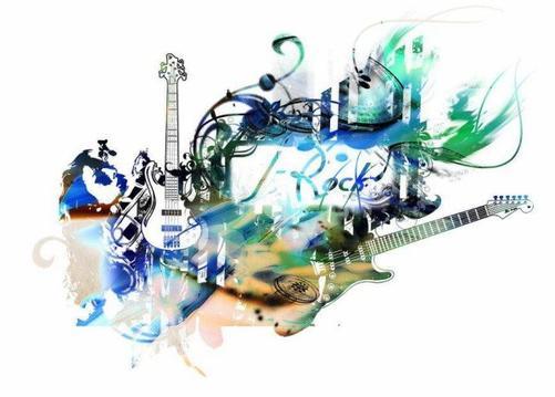 La musique, un art, une passion, une histoire, un refuge ~ ♬