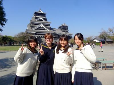 Trip in Kyushu ~ (report)