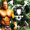 Petit gif de Triple H