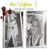 Leighton & son enfance :)