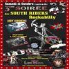 3 émé soirée rockabilly  organisé par  the south riders à beynes  78  samedi 11 octobre