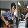 Nicholas  Religieuse  Nick Jonas (L'