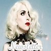 ARTiCLE #O2 : NEWSLETTER CREATiON - DECORATiON - INSPiRATiON - TEXTE GAGA-PLEASURE 2010 (C)
