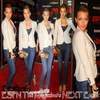 Katie Cassidy ==> ESPN The Magazine's NEXT Event