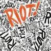 Riot! / Paramore [ Crushcrushcrush ] (2007)