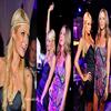 Après le fameux défilé brésilien , les deux soeurs hilton sont allées dansées & s'amuser pour récupérer.