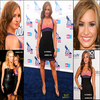 "i  Rubrique :Candis.   i Demi Lovato était présente au "" 2010 VH1 Do Something Awards "" à Hollywood. Top ou Flop ?"