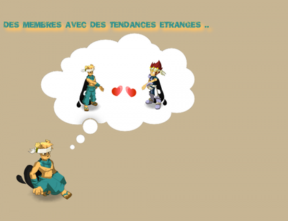 # Article 15 : Alliance