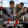 3lik ou 3lih / Sa7bi - Mc-LeaDeR Ft Kam-C (2009)
