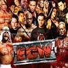 resultat de ECW  de la WWE