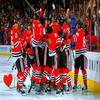 Chicago Blackhawks !  ♥