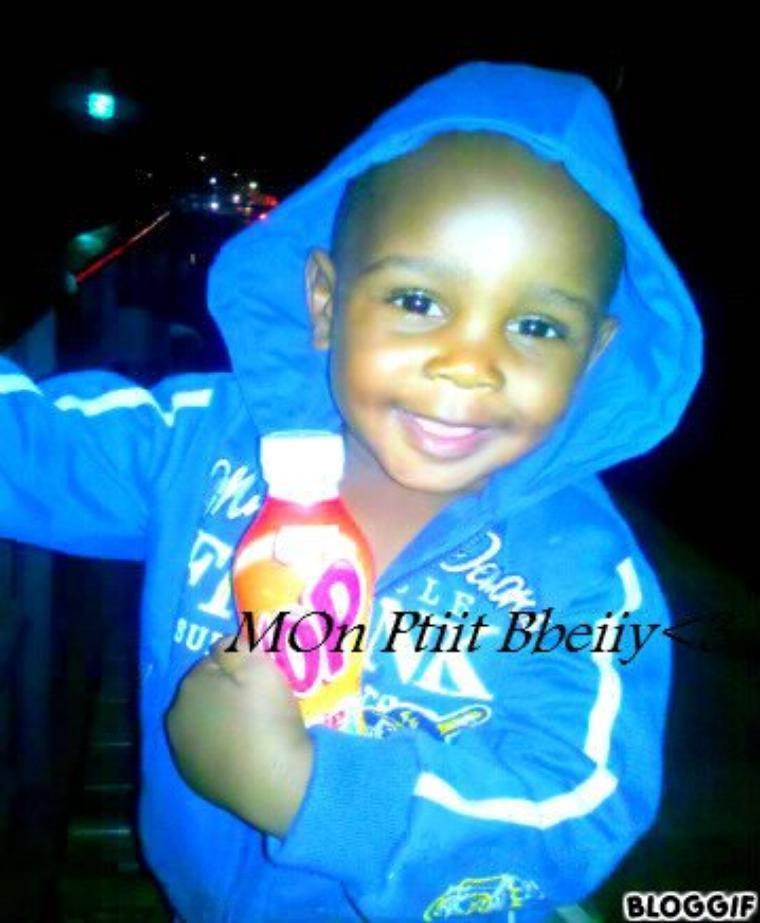 MOn Ptiit Bbeiy Le PLu BO à MeS YeuX ♥♥