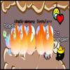 Burn baby burn! :D