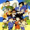 quizz sur Dragon Ball (by Seth)