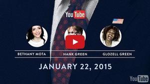 SKY SOLDIER : Une interview en direct avec le contenu de YouTube