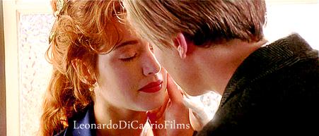 Cinéma : James Cameron a présenté les premières images de 'Titanic' en 3D (: ♥