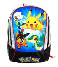 taille 40 74a4b e1c44 Les cartables Pokémon - PLANETE POKEMON