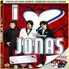 Jonas Brothers apporte leur série de JONAS en DVD le 26 janvier.