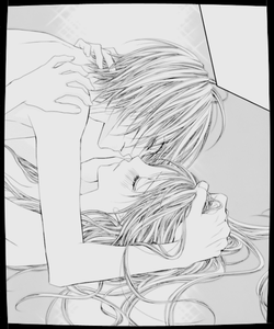 ❥ Amour caché ✖