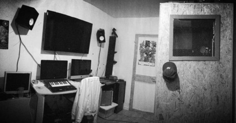 Studio LYrical Music 2013 dirigeant Fondateur KL lebarge