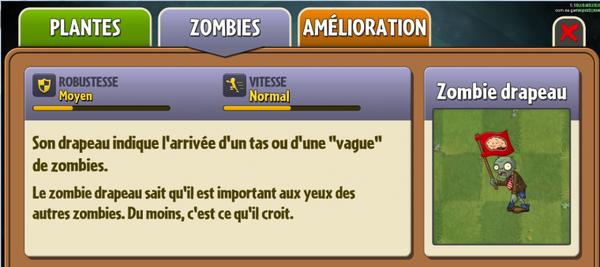 Almanach des zombies normaux