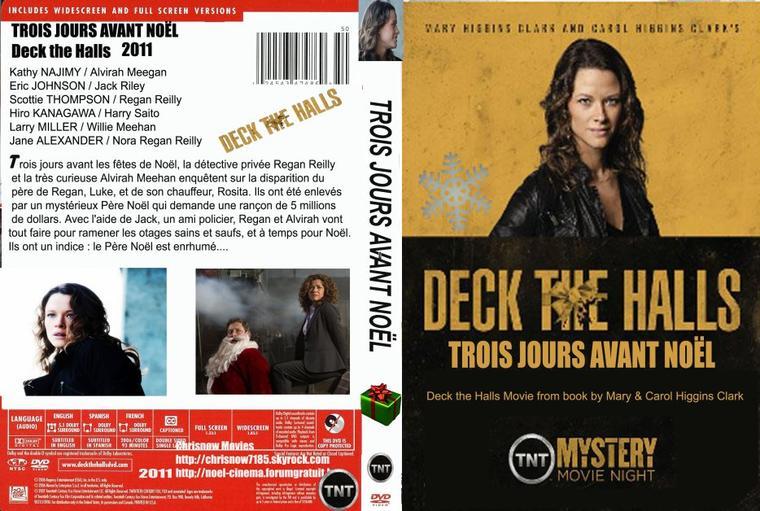 Trois jours avant no l deck the halls 2011 cin ma de no l chrisn w 39 s christmas movies - Combien de jours avant noel ...