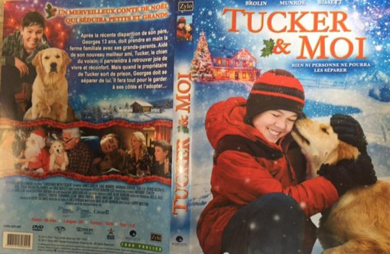 Christmas With Tucker.Un Chien Pour Noel Tucker Et Moi Christmas With Tucker