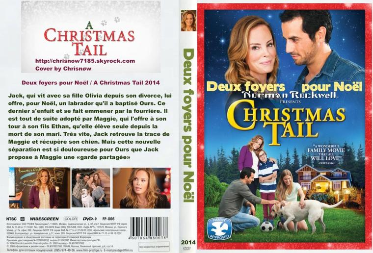 deux foyers pour nol a christmas tail 2014 - A Christmas Tail