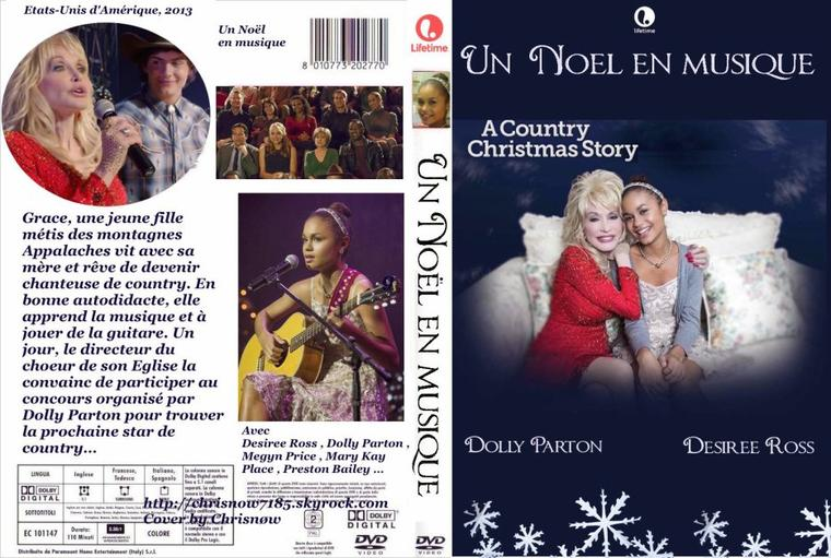 A Country Christmas Story.Noel En Musique A Country Christmas Story 2013 Le Blog