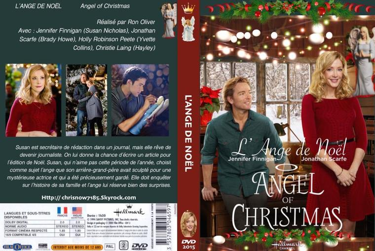 Angel Of Christmas.L Ange De Noel Angel Of Christmas 2015 Le Blog Ferme Ses
