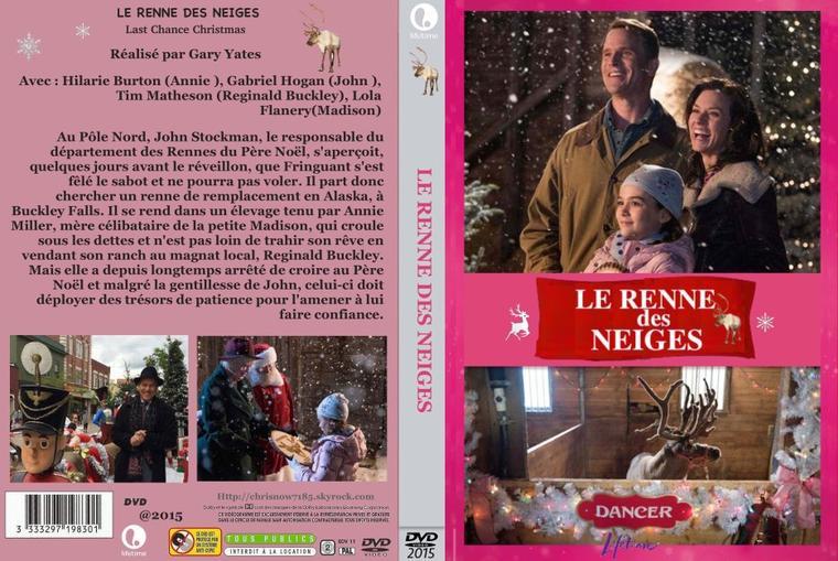 Last Chance For Christmas.Le Renne Des Neiges Last Chance For Christmas 2015 Le
