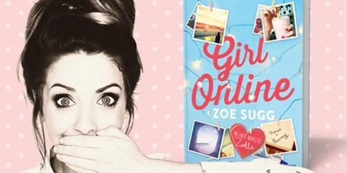 Girl Online !