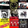 My Favorite Miousiks ^^ PUNK-ROCK-METAL-SCREAMO-EMOCORE-POP-HEAVY-HARD-REGGAE RAP-RNB-TEK