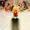 One Piece Brook Special CD / One Piece - WE ARE! 9 Mugiwara
