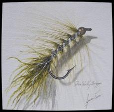 Peter Heller, Peindre, pêcher et laisser mourir