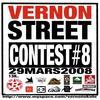 STREET CONTEST#8