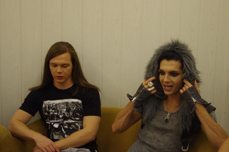 Moscou (Russie) - 3 Juin 2011 ;-)