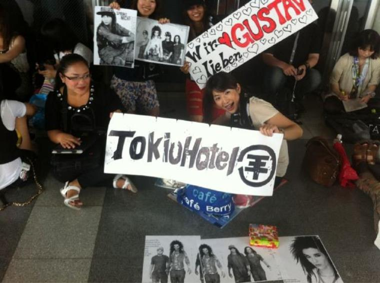 25 Juin 2011 - Tokyo (Japon)